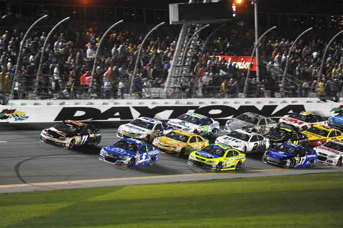 Watch Daytona 500 Live