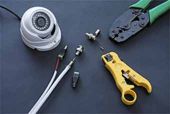 Importance of placing CCTV camera