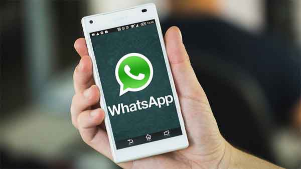 restoring chats in Whatsapp plus