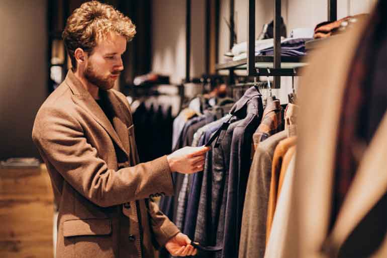 Tips for Selling Clothes