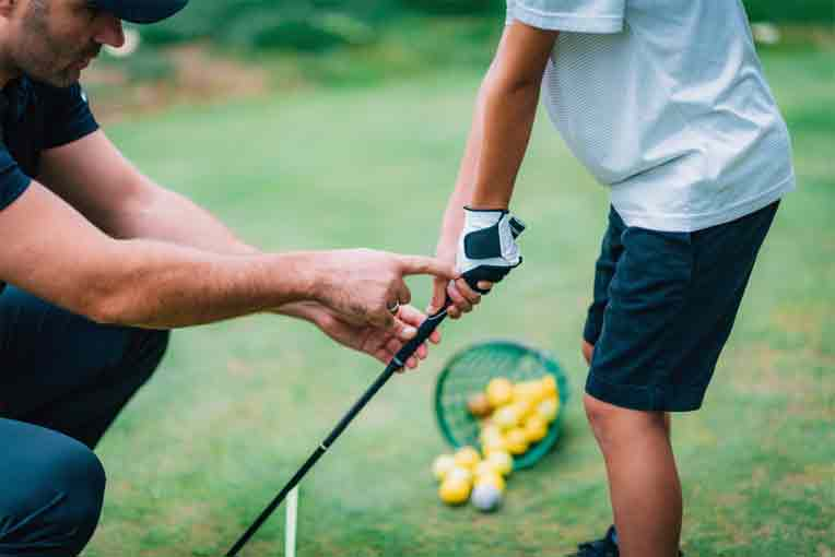 What Are the Benefits of Using an Oversized Golf Grip