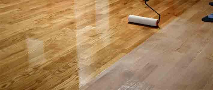 Removing Your Hardwood Floor